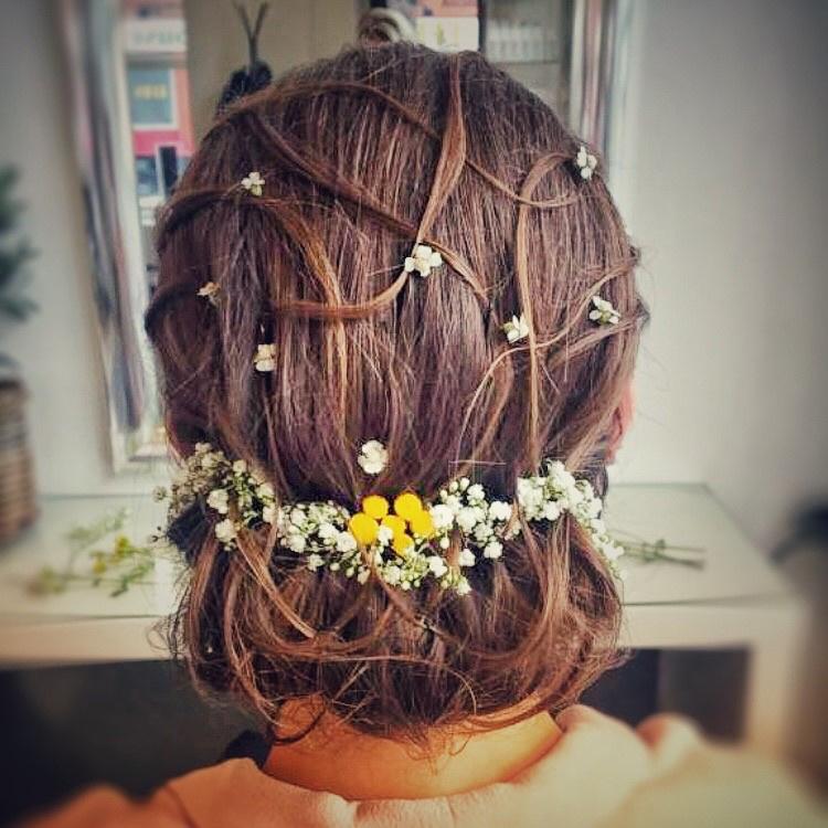 Hair by Sanne P - opsætning